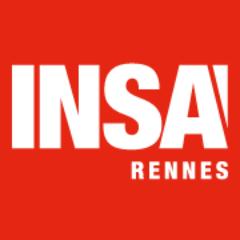 INSA Rennes logo